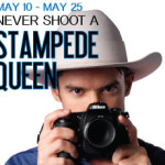 Never Shoot a Stampede Queen Debuts at Granville Island Stage Starring Zachary Stevenson