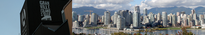 <span>Buy Tickets for Vancouver</span> May 9 to 25 2013