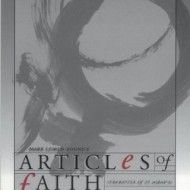 Articles of Faith: The Battle of St. Alban's (Performance (Anvil Press))